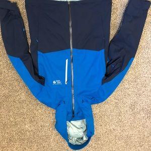 Mountain Hardware Returnia Men's Ski Jacket